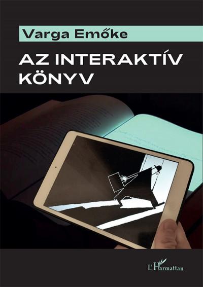Varga Emőke - Az interaktív könyv