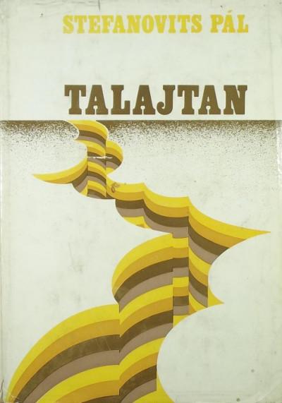 Stefanovits Pál - Talajtan
