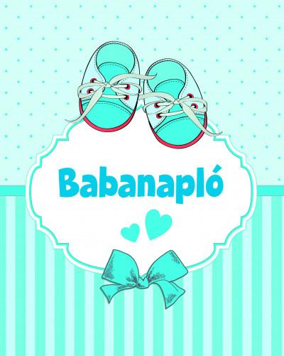 - Babanapló (kék)
