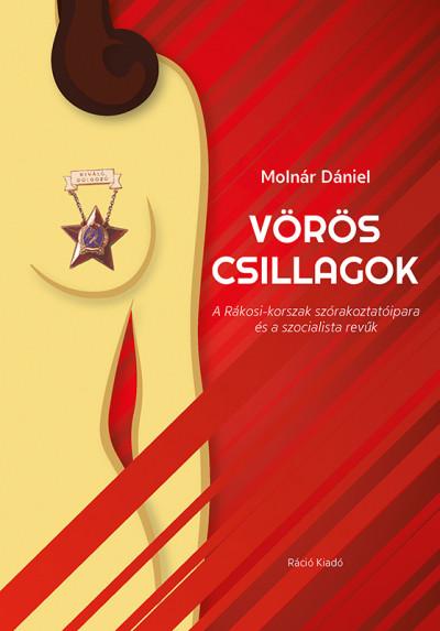 Molnár Dániel - Vörös csillagok