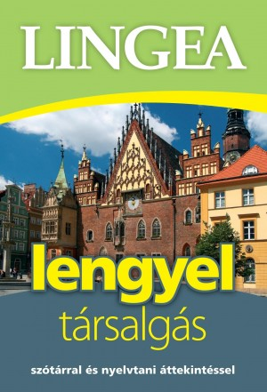 - Lingea lengyel t�rsalg�s