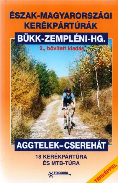- Észak-magyarországi kerékpártúrák