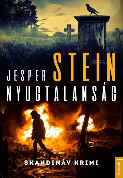 Jesper Stein - Nyugtalanság