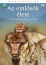 David Attenborough - BBC - Az emlősök élete díszdoboz - 4 DVD