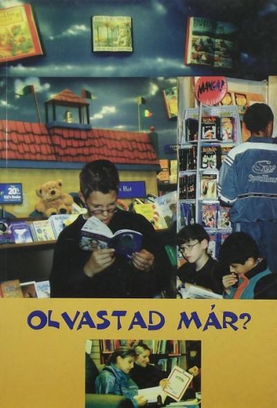- Olvastad már?