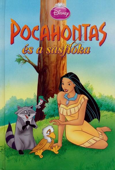 - Pocahontas és a sasfióka