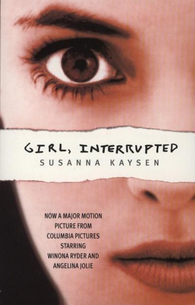 Susanna Kaysen - Girl, Interupted