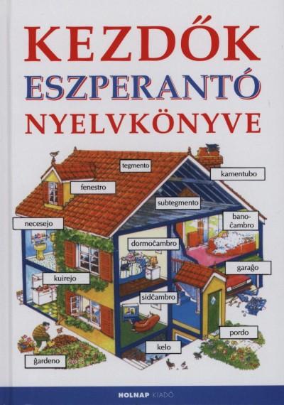 Helen Davies - Kezdők eszperantó nyelvkönyve