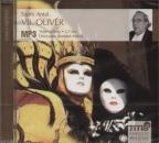 Szerb Antal - Benedek Miklós - VII. Olivér - Hangoskönyv MP3