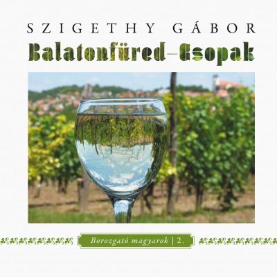 Szigethy Gábor - Balatonfüred - Csopak