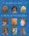 Jostein Gaarder - Kar�csonyi rejt�ly