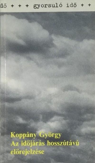 Koppány György - Az időjárás hosszútávú előrejelzése