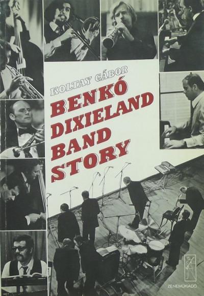 Koltay Gábor - Benkó Dixiland Band Story