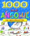 Ana Serna Vara (�ssze�ll.) - 1000 sz� angolul CD-mell�klettel