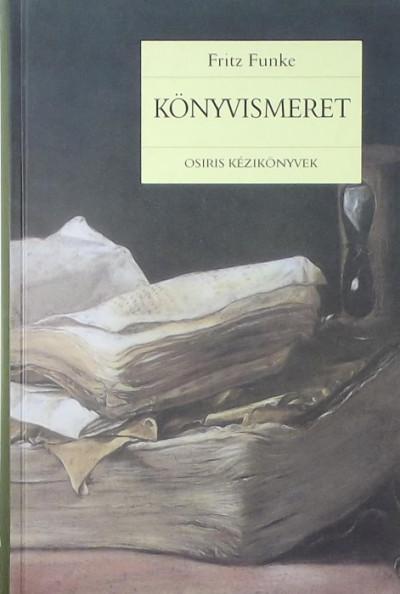 Fritz Funke - Könyvismeret
