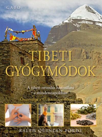 Quinlan Ralph Forde - Tibeti gyógymódok