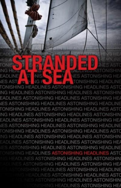 Linnihan Ellen - Stranded at Sea