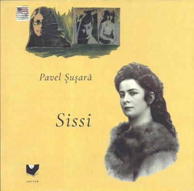 Pavel Susara - Demény Péter  (Szerk.) - Sissi