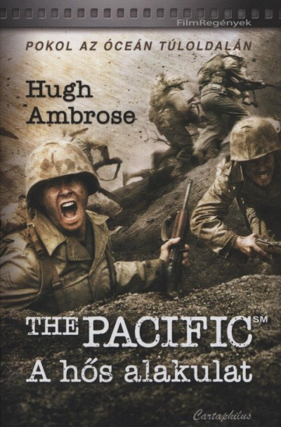 Hugh Ambrose - The Pacific