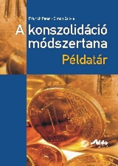 Fridrich Péter - Dr. Simon Szilvia - A KONSZOLIDÁCIÓ MÓDSZERTANA - PÉLDATÁR