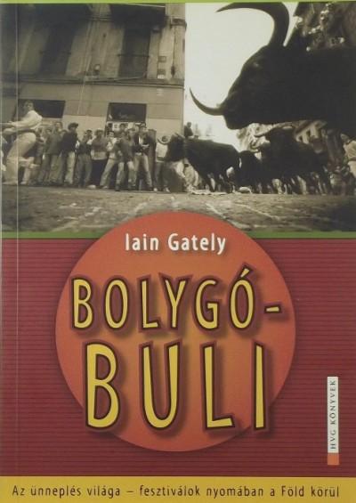 Iian Gately - Bolygóbuli