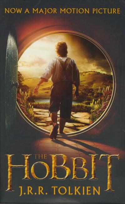 J. R. R. Tolkien - The Hobbit