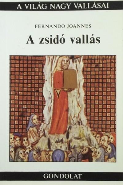 Fernando Joannes - A zsidó vallás