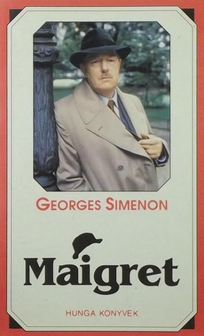 Georges Simenon - Maigret