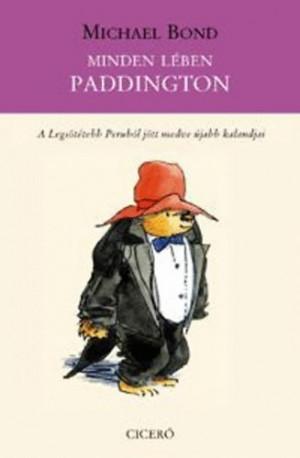 Michael Bond - Minden lében Paddington