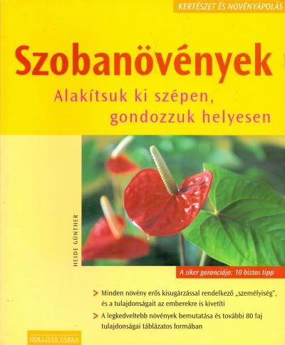 Heide Günther - Szobanövények