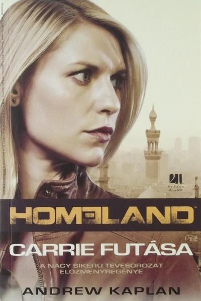 Andrew Gary Kaplan - Homeland