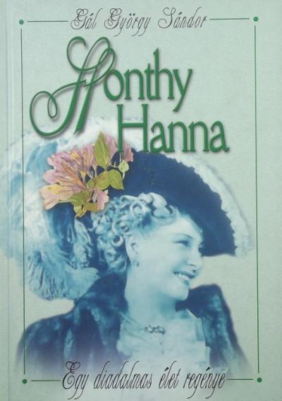 Gál György Sándor - Honthy Hanna