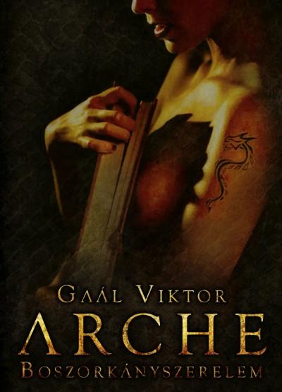 Gaál Viktor - Arche