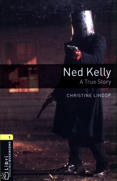 Christine Lindop - Ned Kelly