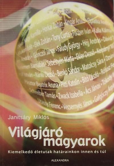 Janitsáry Miklós - Világjáró magyarok