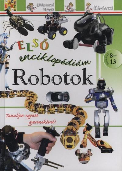 - Robotok - Első enciklopédiám