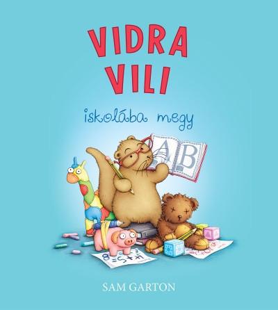 Sam Garton - Vidra Vili iskolába megy