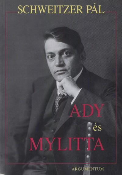 Schweitzer Pál - Ady és Mylitta