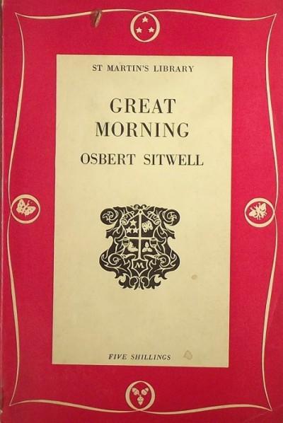 Osbert Sitwell - Great Morning
