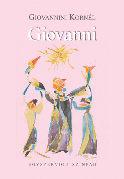 Giovannini Kornél - Giovanni
