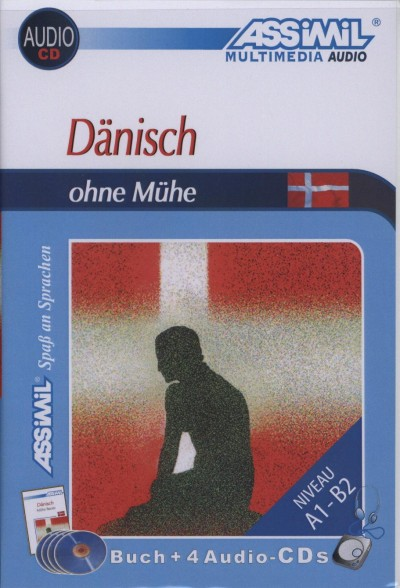 J. Francois Battail - Karl Poulsen - Danisch ohne Mühe