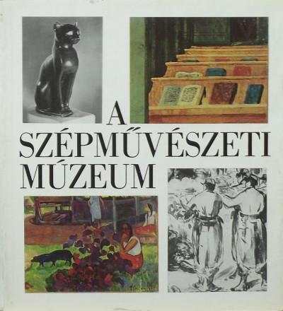 - A Szépművészeti Múzeum
