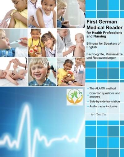 Tao Vlada - First German Medical Reader for Health Professions and Nursing