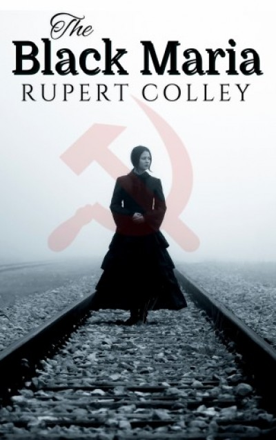 Colley Rupert - The Black Maria