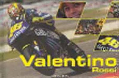 Mirco Lazzari - Marco Masetti - Valentino Rossi