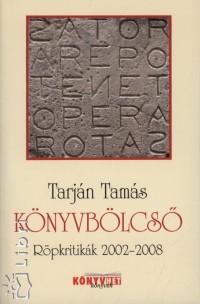 KÖNYVBÖLCSŐ. RÖPKRITIKÁK 2002-2008
