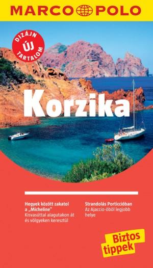 1ff812fc5c Karen Nölle-Fischer - Korzika - Marco Polo - Új tartalommal