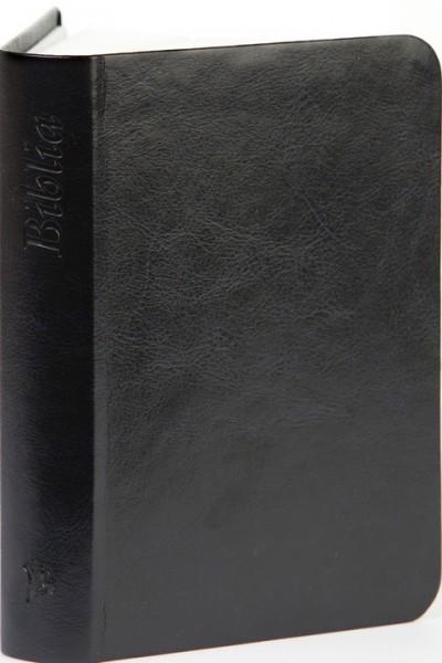 - Biblia (sötétkék/fekete - egyszerű)