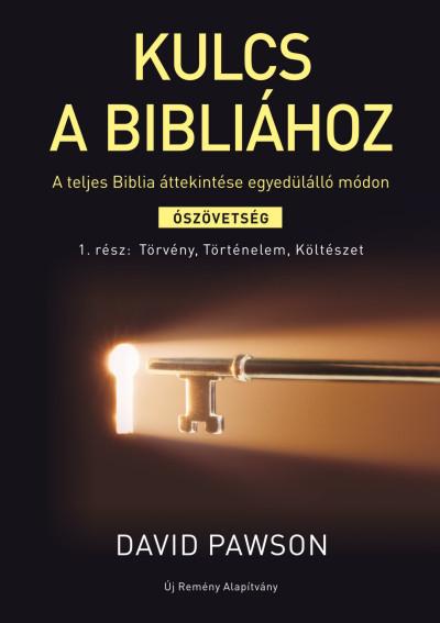 David Pawson - Kulcs a Bibliához