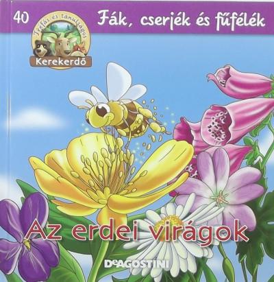 Stephan Gürtler - Feryal Kanbay - Az erdei virágok